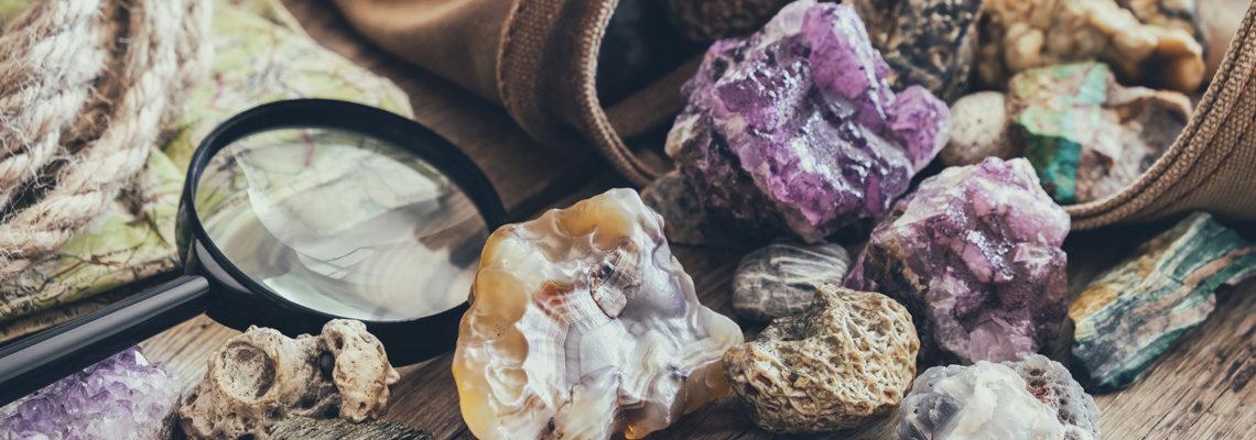 pierres en lithothérapie